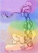 Chakras and colors