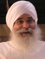 Harijiwan Singh Khalsa
