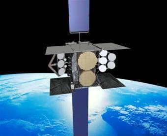 satellite in orbit - by Leon_Turk photobucket